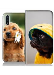 Etui Samsung Galaxy A01 personnalisé