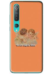Coque personnalisée Xiaomi Mi 10
