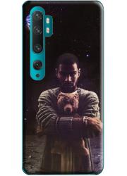 Silicone Xiaomi Mi 10 Pro personnalisée