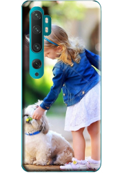 Coque personnalisée Xiaomi Mi 10 Pro