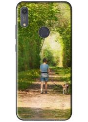 Coque personnalisée Huawei Y6S