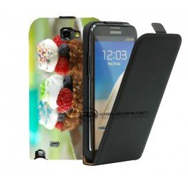 coque galaxie note 2
