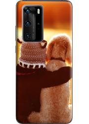 Coque personnalisée Huawei P40