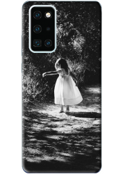 Silicone Huawei P40 pro personnalisée