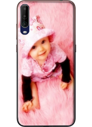 Silicone Wiko View 4 personnalisée