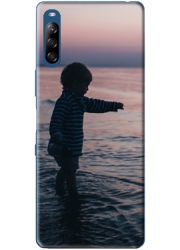 Coque Sony Xperia L4 personnalisée