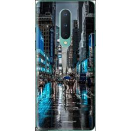 Coque OnePlus 8 personnalisée