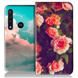 Etui Motorola One Macro personnalisé