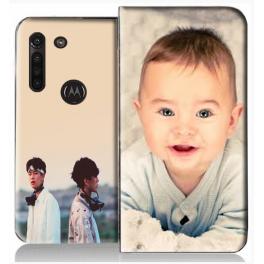 Etui Motorola Moto G8 personnalisé