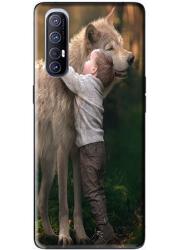 Coque Oppo Find X2 Neo personnalisée