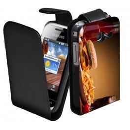 Housse personnalisée Samsung Player mini 2 c3310