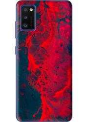Silicone Samsung Galaxy A41 personnalisée