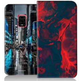Etui Xiaomi Redmi Note 9 personnalisé