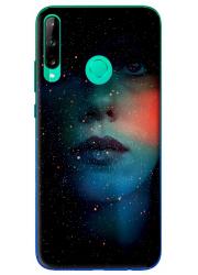 Silicone Huawei P40 Lite E personnalisée
