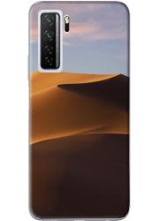 Silicone Huawei P40 Lite 5G personnalisée