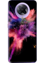 Coque Xiaomi Poco F2 Pro personnalisé personnalisée