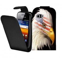 Housse personnalisée Samsung Galaxy Pocket I5300