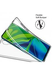 Coque 360° Xiaomi Mi Note 10 Lite personnalisée