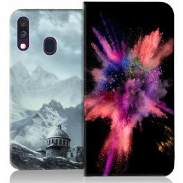 Etui Samsung Galaxy A11 personnalisé