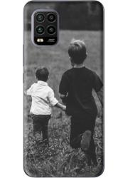 Silicone Xiaomi Mi 10 Lite 5G personnalisée