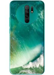 Silicone Xiaomi Redmi 9 personnalisée