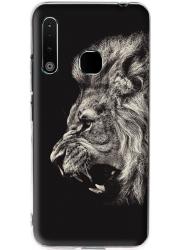 Silicone Samsung Galaxy A70e personnalisée