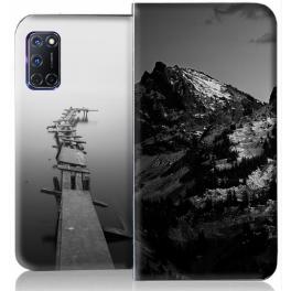 Etui Oppo A72 personnalisé