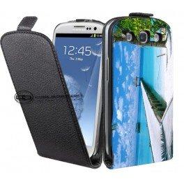 Housse personnalisée Samsung Galaxy S4