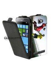 Housse personnalisée Samsung ATIV S i8750