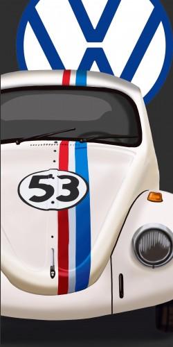 Coque Beetle 53