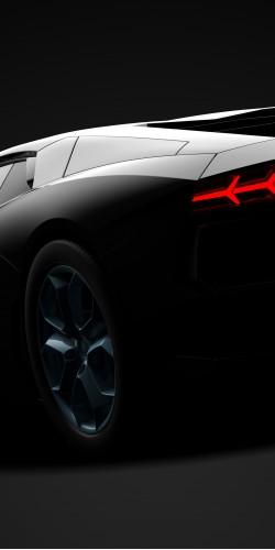 Coque Lamborghini