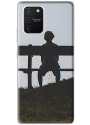 Coque personnalisée Samsung Galaxy S10 Lite