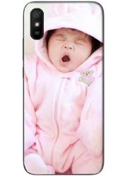 Coque personnalisée Xiaomi Redmi 9A