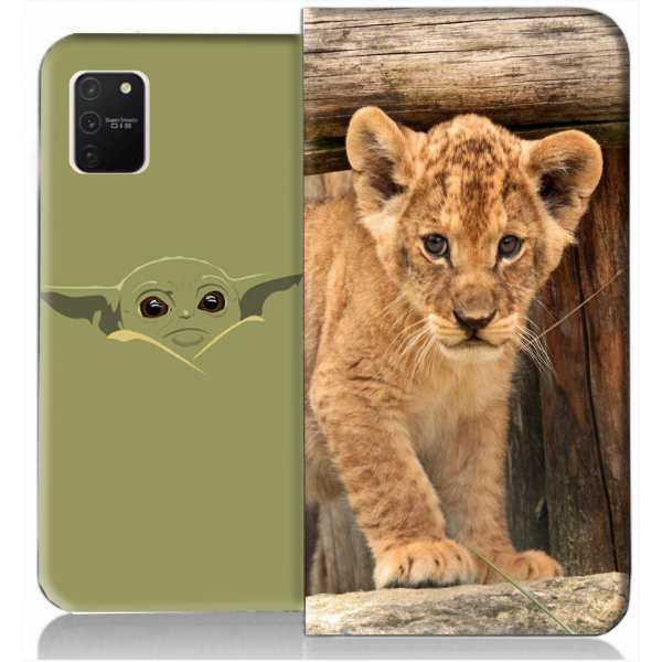 Etui Samsung Galaxy S10 Lite personnalisé