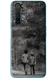 Coque personnalisée Realme X50 5g