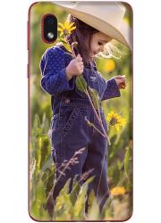 Coque personnalisée Samsung Galaxy A01 Core