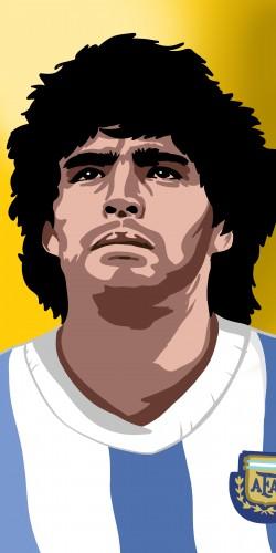 Coque Maradona