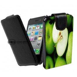 Housse personnalisée iPhone 4