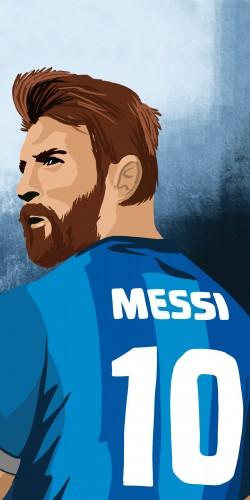 Coque Messi