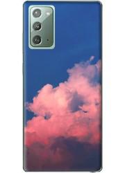 Coque 360° Samsung Galaxy Note 20 personnalisée