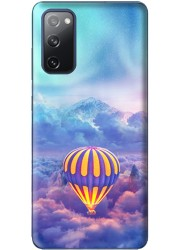 Coque personnalisée Samsung Galaxy S20 FE