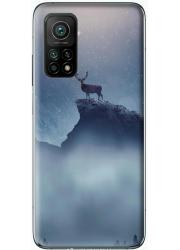 Silicone Xiaomi Mi 10T Pro personnalisée