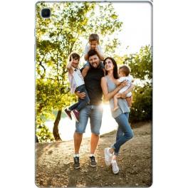 Silicone Samsung Tab A7 10.4 2020 personnalisée