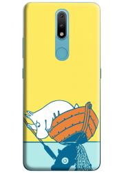 Coque personnalisée Nokia 2.4