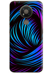 Silicone Nokia 3.4 personnalisée