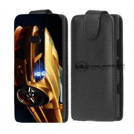 Housse personnalisée Nokia Lumia 900