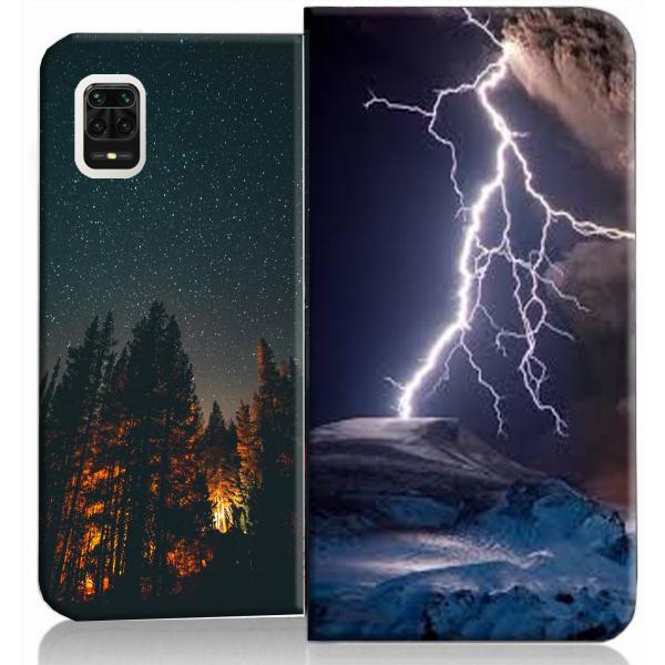 Etui Xiaomi Note 9 Pro personnalisé