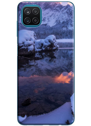 Silicone Samsung A12 5G personnalisée