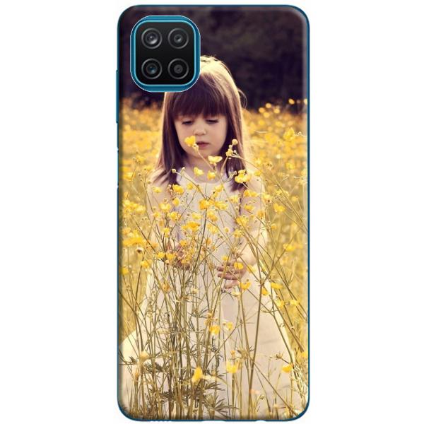 Coque 360° Samsung Galaxy A12 5G personnalisée