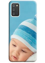 Coque Samsung Galaxy A02S personnalisée